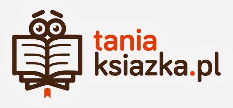 Tania Ksiazka kod rabatowy logo Fakt