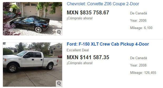 eBay Buen Fin