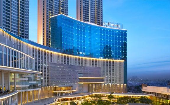 codigo promocional accor hoteles