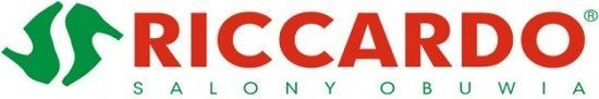 Riccardo kod rabatowy logo Fakt