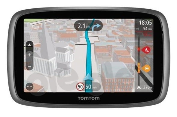 OleOle rabat nawigacja GPS Komputerswiat