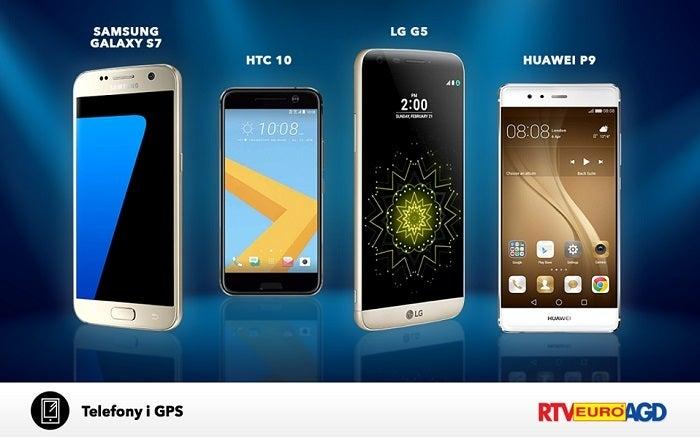 RTV Euro AGD rabat Telefony Komputerswiat
