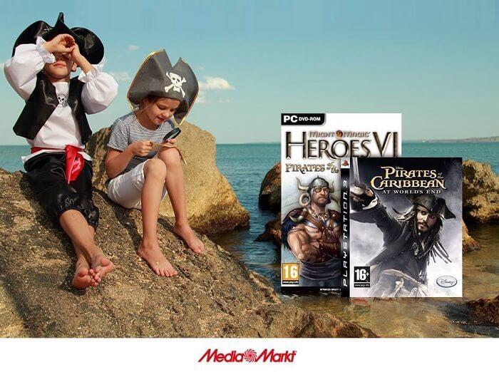 Oferta Media Markt na gry konsole Komputerswiat