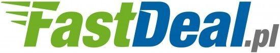 Fastdeal promocja logo Fakt
