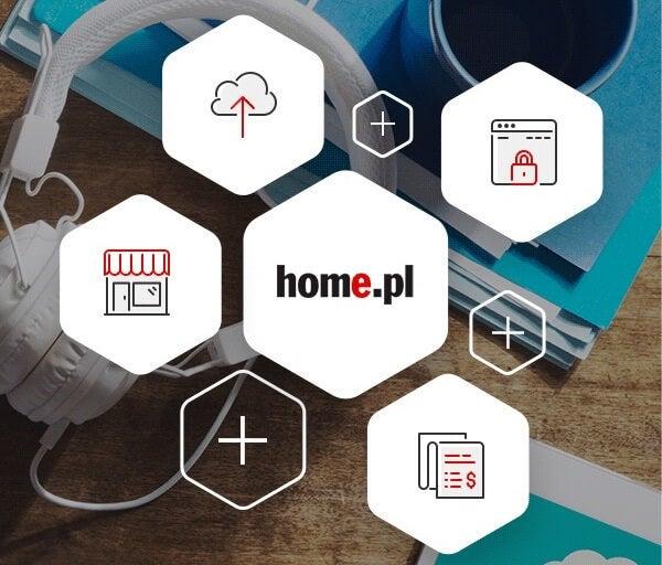 Home.pl kupony rabatowe serwery Komputerswiat