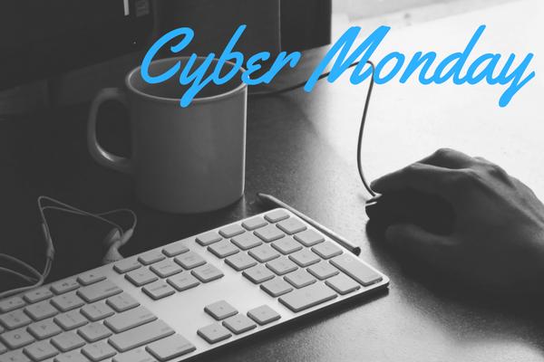 Cyber Monday 2016 España