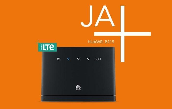 Internet LTE Plus Komputerswiat