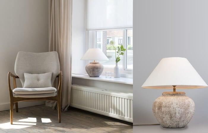 Lampy i swiatlo stolowa palma kupon