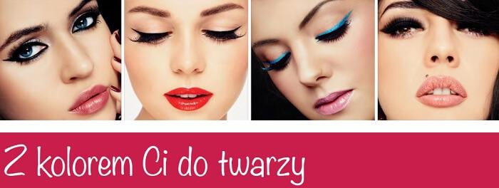 promocje Natura kosmetyki do makijarzu kupon pl