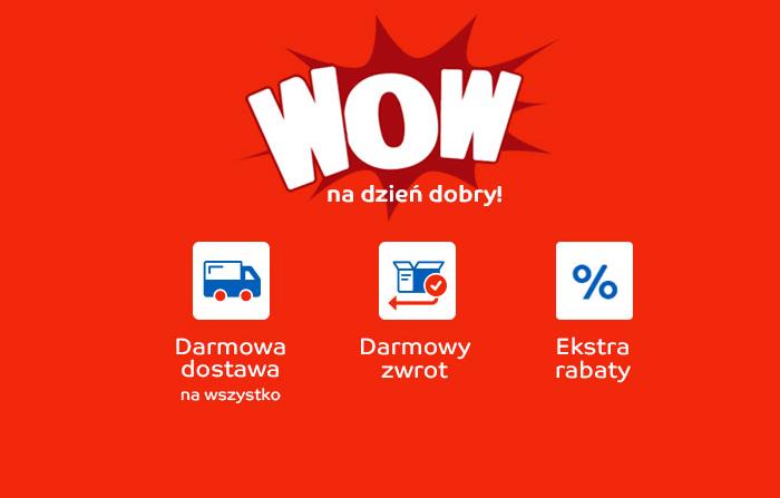 Kody rabatowe eMAG.pl (Agito)