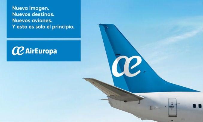 codigo promocional air europa