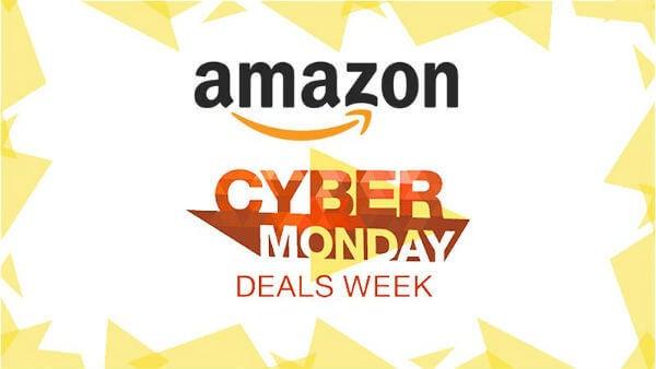 Ofertas Cyber Monday Amazon