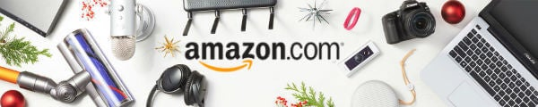Descuentos Cyber Monday Amazon