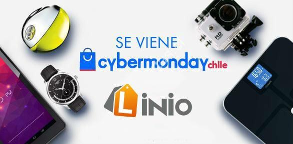 Ofertas Cyber Monday Linio