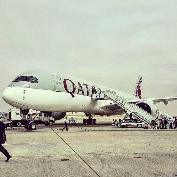 Código descuento Qatar Airways