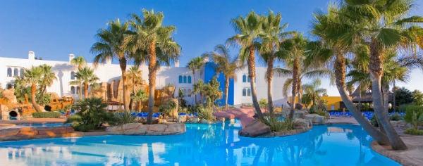código promocional Hoteles Playa Senato