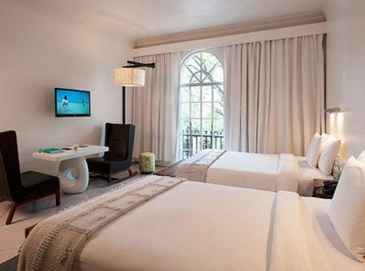 ofertas hoteles buen fin