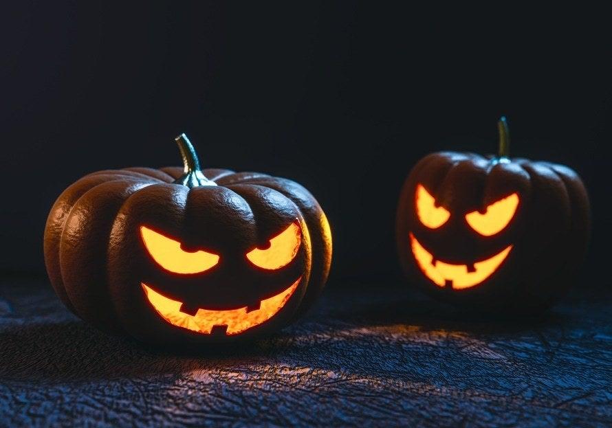 Ofertas Halloween