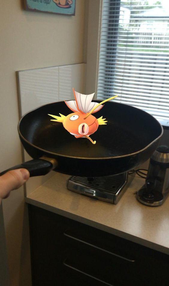 pokemon go gratis