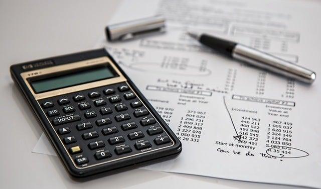 ofertas finanzas y seguros