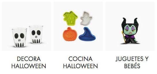 Promociones Halloween Mexico