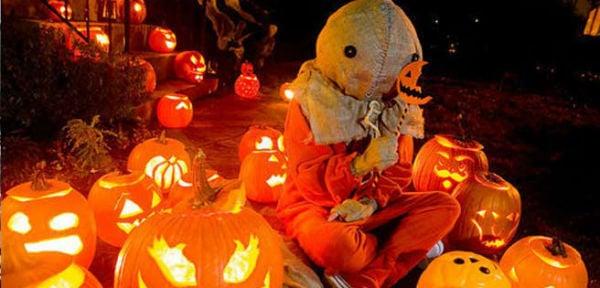 Halloween promociones