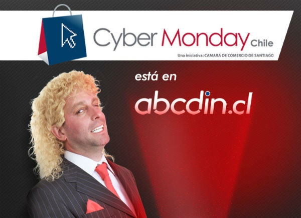 Cyber Monday Abcdin