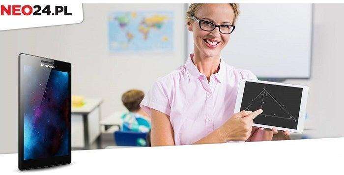 Neo24 promocje tablet Newsweek
