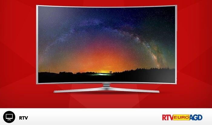 RTV Euro AGD telewizory Newsweek
