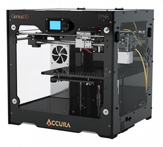 Komputronik drukarki 3D Newsweek