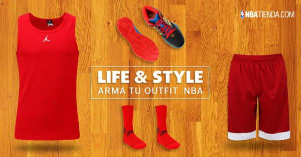 Promociones y Ofertas NBA