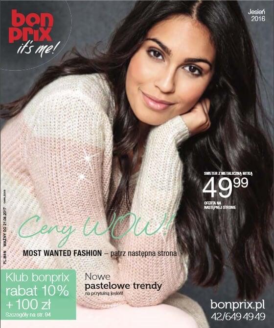 BonPrix katalog Newsweek