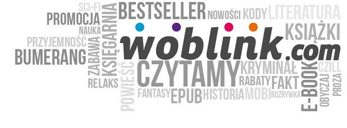 Woblink ksiazki podreczniki ebooki audiobooki