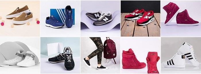 Butsklep modne obuwie meskie