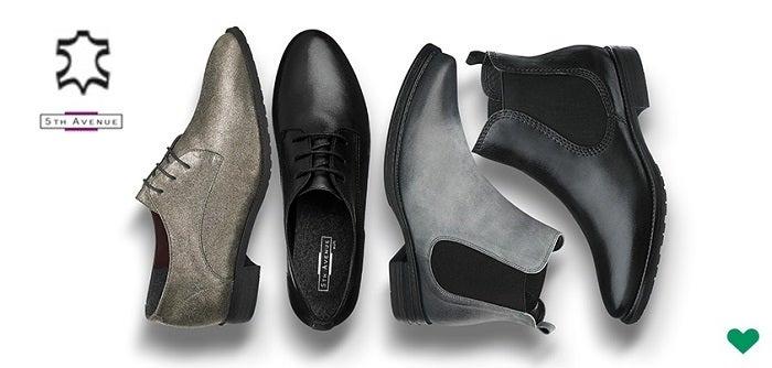 Promocja Deichmann buty Newsweek