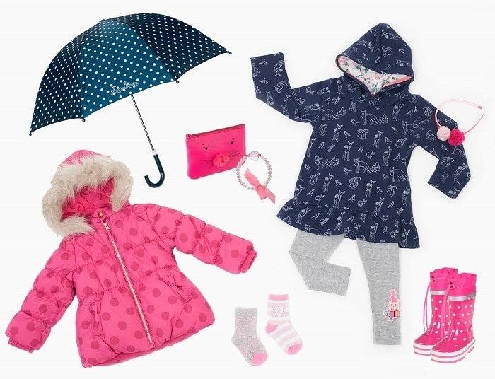 Kod rabatowy 5-10-15 ubranka dla dzieci na Newsweek