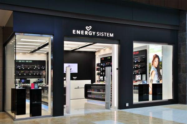 Código descuento Energy Sistem
