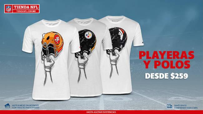 Promociones NFL