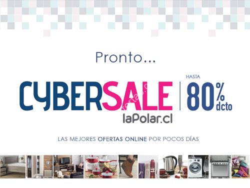 LaPolar Cybersales