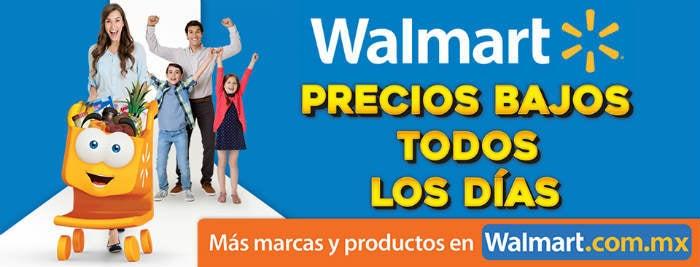 Ofertas Walmart México