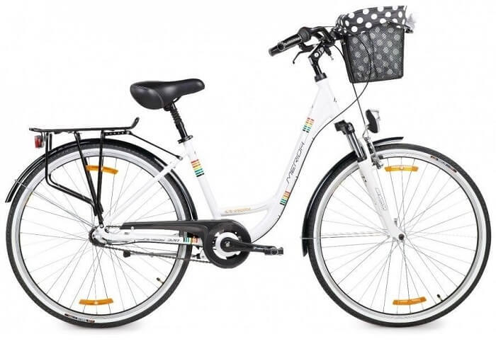 Centrum Rowerowe kupon rabatowy na rowery Newsweek