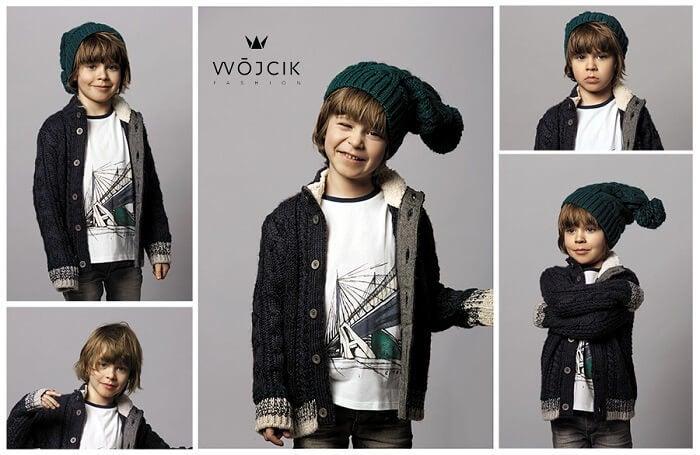 Kod rabatowy Wojcik kolekcje ubran dzieciecych Newsweek