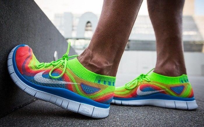Nike promocje buty sportowe Newsweek