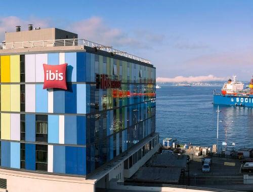 Código descuento Ibis Chile