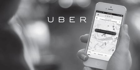 Uber Viajes gratis