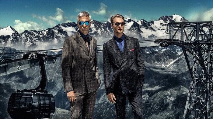 Prochnik moda Newsweek