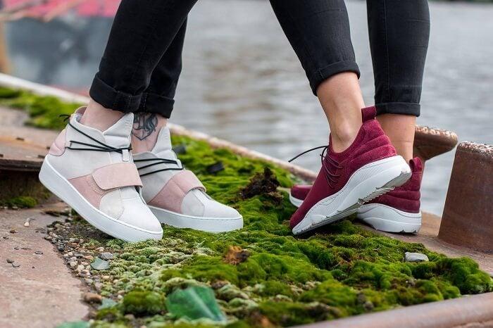 Footshop kupon na sportowe buty damskie i meskie Newsweek