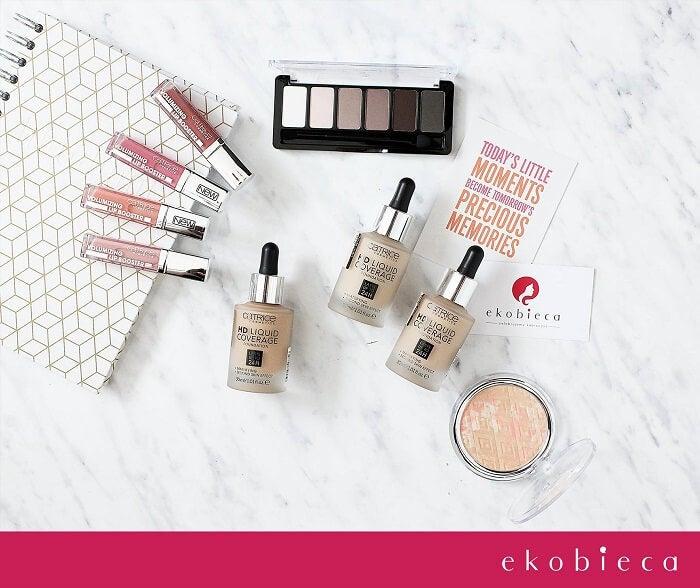 eKobieca rabat szminka Maybelline na Newsweek
