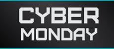 Nie przegap aktualnych kodów rabatowych i promocji! <br/> Cyber Monday 2016