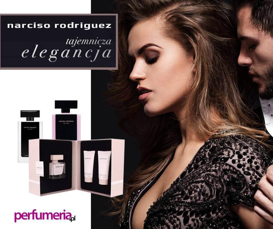 Kupon rabatowy Perfumeria.pl Narciso Rodriguez Newsweek